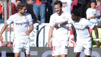 Lazio Roma – Sevilla: neemt Sevilla een optie op de volgende ronde?