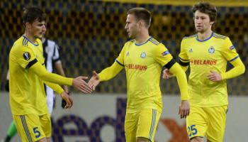 BATE Borisov – Arsenal : les Gunners obligés de gagner à domicile