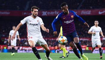 Sevilla – FC Barcelona: de topper van de speeldag in La Liga
