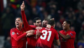 Man United – Liverpool: de topper van de speeldag in de Premier League