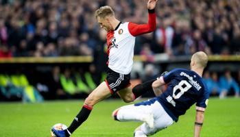 PSV – Feyenoord: de topper van de speeldag in de Eredivisie