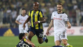 Beşiktaş – Fenerbahçe: wint Beşiktaş een vierde keer op rij?