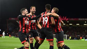 Bournemouth – Man City: wordt Manchester City de nieuwe leider in de Premier League?