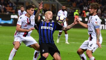 Cagliari – Inter Milaan: verstevigt Inter Milaan haar derde plaats?