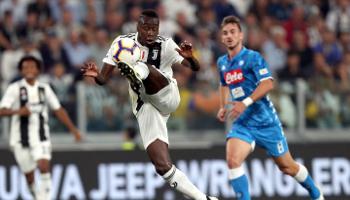 Napoli – Juventus : de absolute topper in de Italiaanse competitie