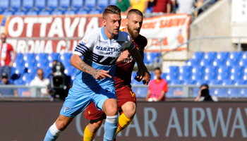 Lazio – AS Roma : le derby romain
