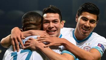 Excelsior – PSV: kan PSV na drie draws nog eens winnen?