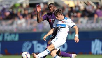 Atalanta – Fiorentina : une lutte serrée dans ce milieu de classement