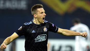Dinamo Zagreb – Benfica : les Portugais sont légèrement favoris