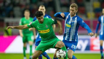 Mönchengladbach – Hertha Berlin : l'heure de la revanche