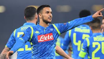 Red Bull Salzburg – Napoli: een nieuwe overwinning voor de Napolitanen?