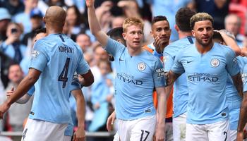 West Ham – Man City: een makkelijke overwinning voor de landskampioen?