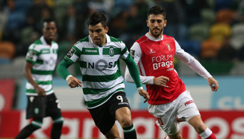 Sporting Lissabon – Braga: een duel tussen twee Portugese subtoppers