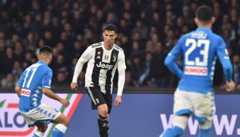 Juventus – Napoli: de absolute topper in de Italiaanse competitie