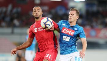 Fiorentina – Napoli: kan Napoli de tweede plaats verstevigen?