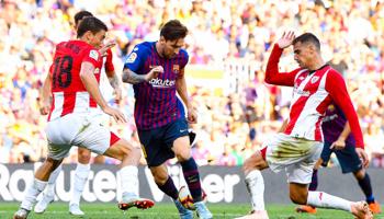 Athletic Bilbao – FC Barcelone: un match sans doute pas si facile que cela pour le Barça