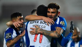 AS Roma – FC Porto: een zeer interessant duel