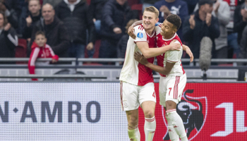Ajax Amsterdam – Real Madrid : l'Ajax arrivera-t-il à surprendre le club aux 13 titres de Champions League ?