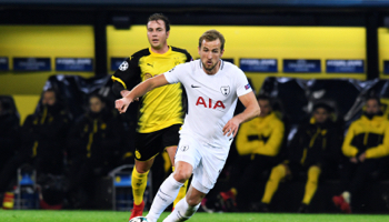 Tottenham – Dortmund : één van de spannendste affiches van de 1/8ste finales!