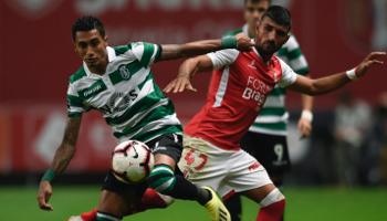 Sporting Lisbonne – Braga: le Sporting Lisbonne sortira-t-il à nouveau vainqueur de ce duel ?