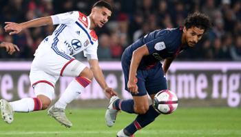 Lyon – PSG: de topper van de speeldag in de Ligue 1