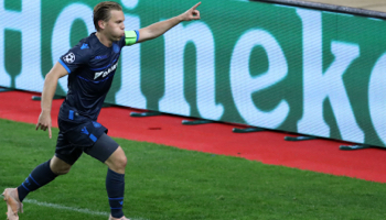 Club Brugge – KRC Genk: de topper van de speeldag