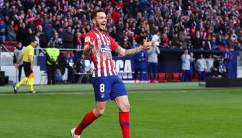 Atletico Madrid – Juventus: de ploegen zijn aan elkaar gewaagd