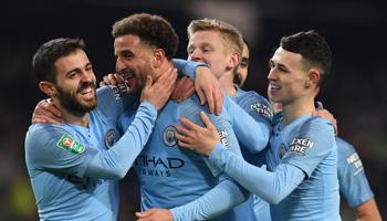 Schalke 04 – Manchester City: een makkelijke overwinning voor Man City?
