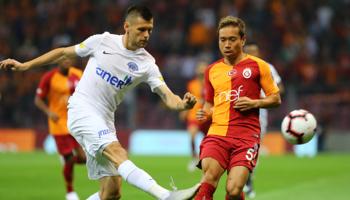 Kasımpaşa – Galatasaray: kan Galatasaray naderen op leider Başakşehir?