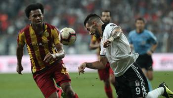 Malatyaspor – Besiktas: wie grijpt de 3e plaats in de Super Lig?