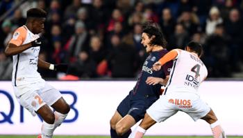 PSG – Montpellier: een nieuwe thuisoverwinning voor PSG?