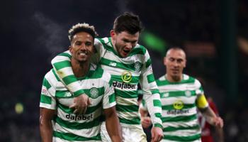 Valencia – Celtic: de Spanjaarden hebben de kwalificatie bijna beet