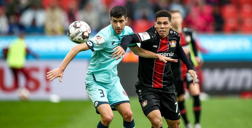 Mainz – Leverkusen : le choc nord-sud de Rhénanie