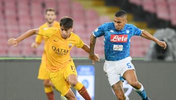 AS Roma – Napoli: wie wint de Italiaanse topper?