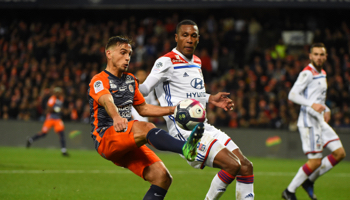 Lyon – Montpellier: kan Lyon de drie punten thuishouden?