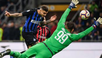AC Milan – Inter Milaan: een superspannende stadsderby!