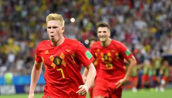 Cyprus – België: een ruime overwinning voor de Belgen?