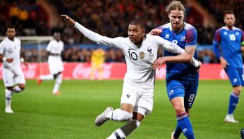 France – Islande : un victoire garantie pour les Bleus ?