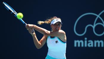 Wie wint deze 35ste editie van de Miami Open bij de vrouwen?