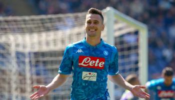 Napoli – Arsenal: kan Napoli de 2-0 nog ombuigen?