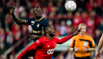 Antwerp – Standard: de strijd om de derde plaats in Play-off 1