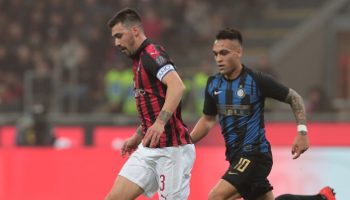 AC Milan – Inter Milaan: blijven Lukaku en ploegmaats aan de leiding staan?