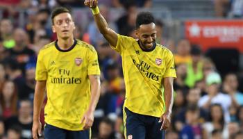 Manchester United – Arsenal: de odds zijn lichtjes in het voordeel van United