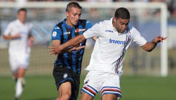 Sampdoria – Atalanta : le duel du milieu de classement