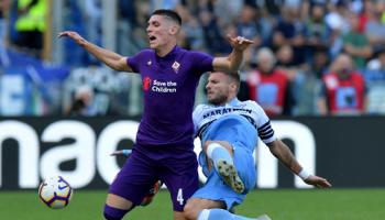 Fiorentina – Lazio: wordt deze wedstrijd en doelpuntenfestijn?