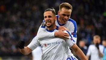 Dynamo Kiev – Chelsea: wint Chelsea ook buitenshuis?