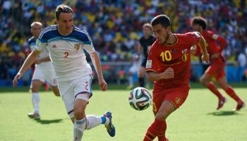 België-Rusland: nemen onze Rode Duivels een goede start richting EURO 2020?