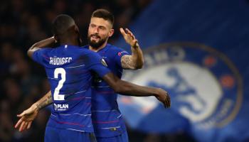 Everton – Chelsea: Chelsea moet winnen als het de voeling met de top niet wil verliezen