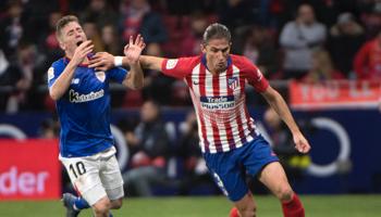 Athletic Bilbao – Atlético Madrid: een vijfde overwinning op rij voor Atlético Madrid?