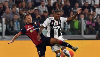 Genoa – Juventus: een nieuwe overwinning voor Juve?
